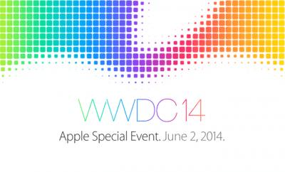 Apple Special Event - June 2, 2014