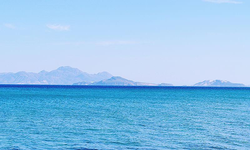 Greek Wanderlust
