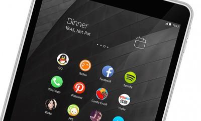 N for Nokia N1