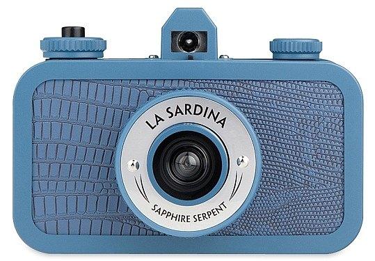 La Sardina - Analog Camera