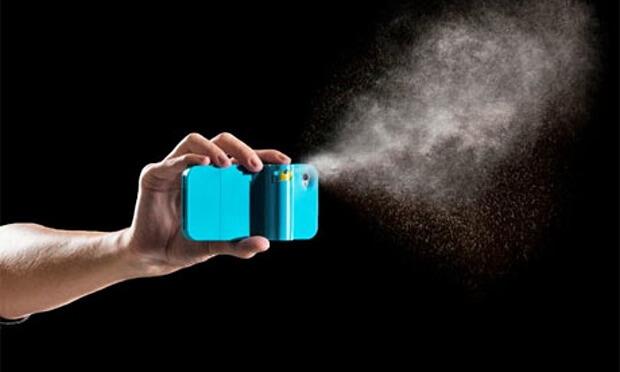 Pepper Spray case